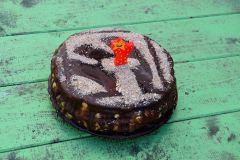 Клубный торт