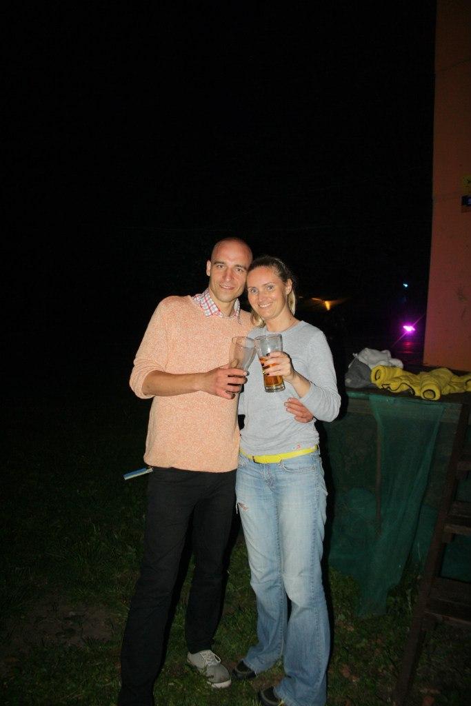 Алексей и Оксана